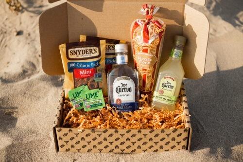 Gift Baskets For Your Boyfriend Gift Baskets For Men Brobasket