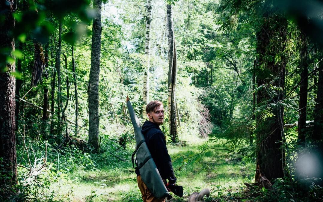 20 cadeaux pour les hommes qui aiment chasser | 2